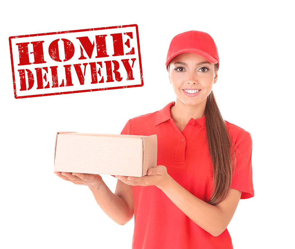 Delivery-Girl